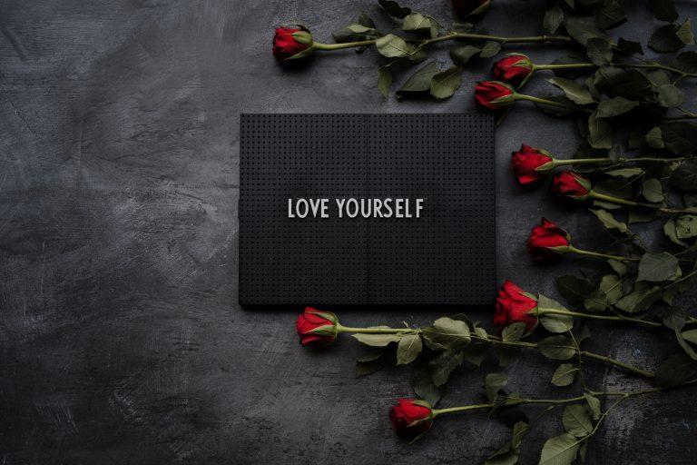 Self Love = Gratitude