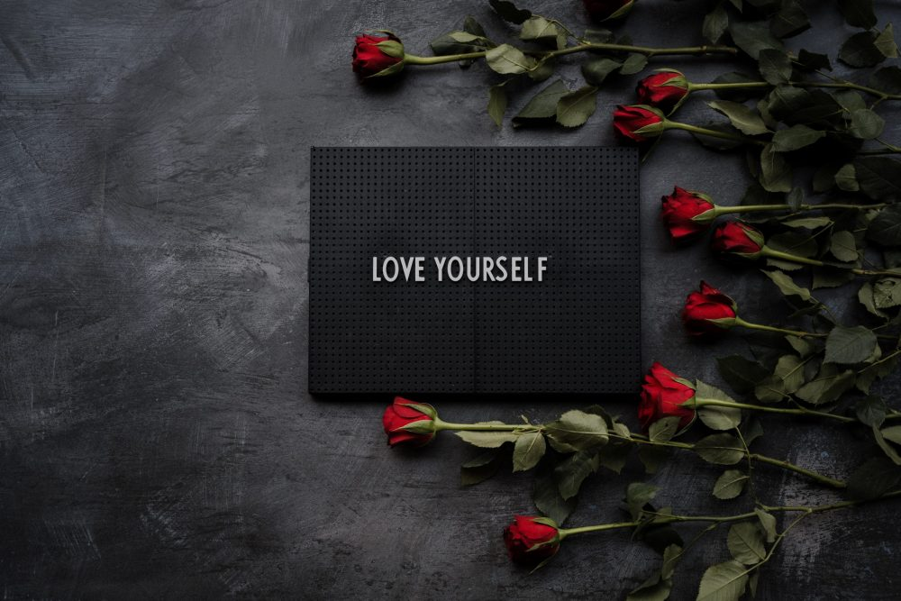 You are currently viewing Self Love = Gratitude